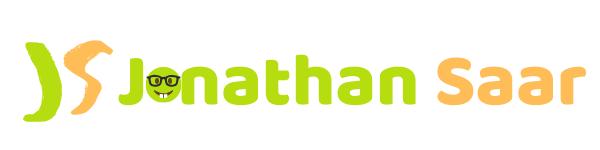 Jonathan Saar Logo